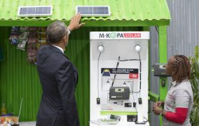 The global leader in pay-as-you-go solar power is downsizing to stay profitable