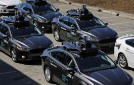 Toyota Motors in discussion of Collaboration with Uber technologies on Self-driving Cars