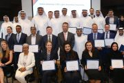 37 Leading Companies Awarded The Prestigious Dubai Chamber Csr Label For H1 2017