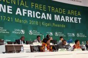 President Kenyatta ratifies Africa's landmark trade pact alongside other leaders