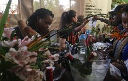 The Nairobi Wine Week and Festival
