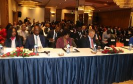 Djibouti - Kenya Business Forum