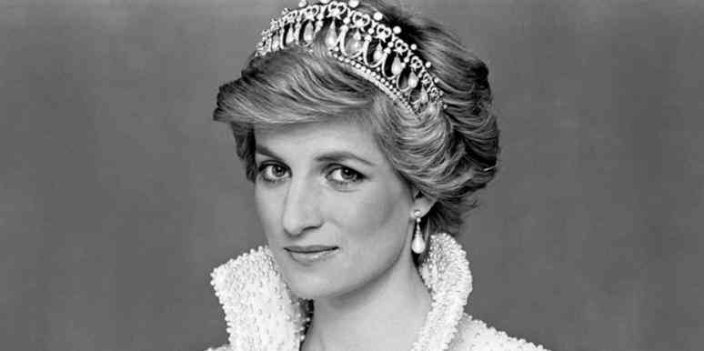 "A review of the HBO documentary ""Diana Our mother: Her life and legacy ""part 1"