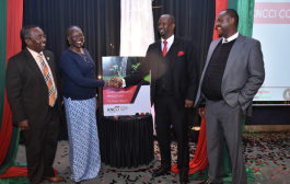 KENYA NATIONAL CHAMBER OF COMMERCE & INDUSTRY LAUNCHES THE COUNTY EMPOWERMENT PROGRAM TO TRANSFORM ITS GRASSROOT CHAPTERS