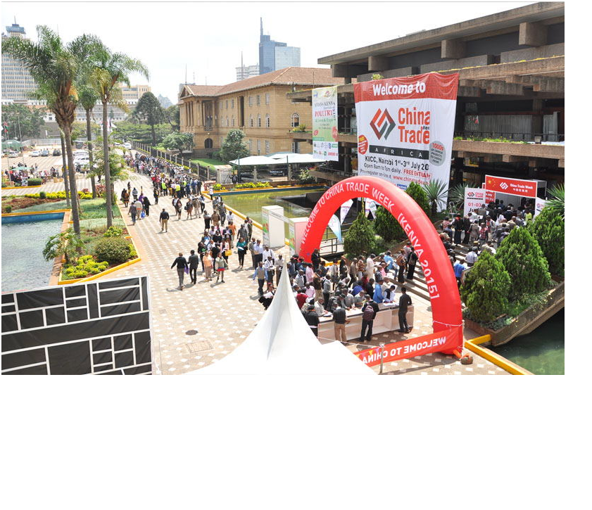 Kenya hosts 4th China Trade Week