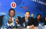 KNCCI participates in the Kenya – China Cooperation Forum held in Nairobi