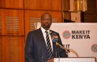 KNCCI participates at the Kenya – Tanzania Export Breakfast Forum