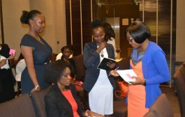 Women in Business Holds Money, Markets, Mentorship Forum