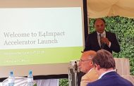 E4Impact Accelerator Programme Officially Launched