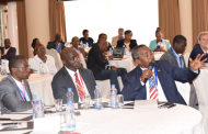 AMCHAM Hosts Doing Business with USA Forum
