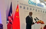 China-Africa Industrial Capacity Cooperation Exhibition