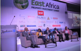 KNCCI participates at the East Africa Property Investment summit (EAPI 2018) in Nairobi