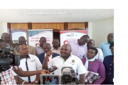 KNCCI holds Migori Cross Border Traders Forum and Connect Dinner