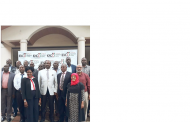 KNCCI County Officials undergo Advocacy Training