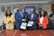 KNCCI – Gulf African Bank sign MoU to boost Women, Youth and PWD owned SMEs in Kenya
