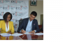 KNCCI & Hanns Seidel Foundation sign partnership agreement to train SMEs