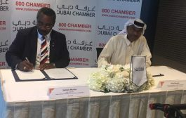 Dubai Chamber, KNCCI sign MoU to boost ties