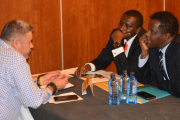 KNCCI co-hosts the Kenya – South Africa Business Forum in Nairobi