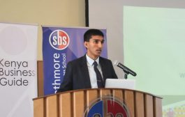 KNCCI, Kenya Business Guide, Strathmore Business School Launch MSME Policy Brief