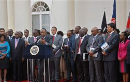 KNCCI Participates in the 8th Presidential Round Table Forum in Nairobi
