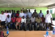 KNCCI holds MSME workshop in Lodwar, Turkana County
