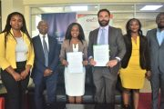 KNCCI & Kountable sign partnership aimed at supporting SMEs in Procurement