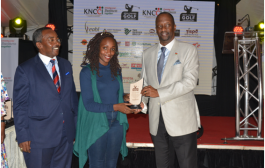 KNCCI holds Golf tournament & dinner to fund SME programs