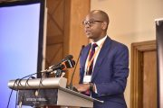 Kenya Bankers Association 7th Annual Banking Research Conference.