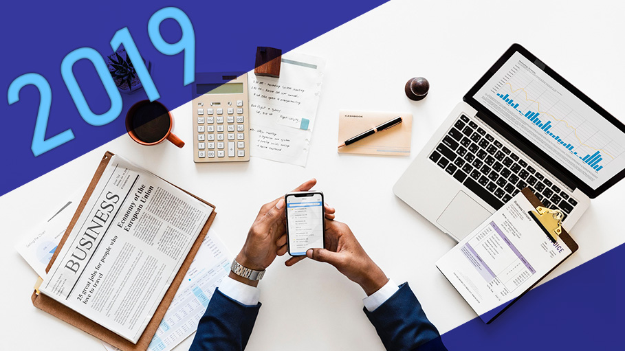 Things to Consider For Your 2019 Marketing Plan