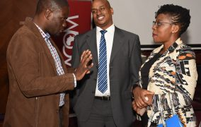 SEACOM CHAT - ICT TO DRIVE KENYA'S 2022 GDP GROWTH AMBITION