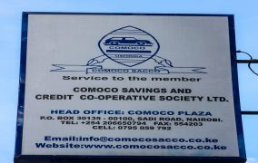 COMOCO SACCO Society: Changing lives