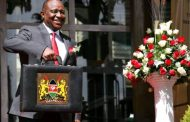 The 2019/2020 Kenyan Budget - Fate of the Poor.