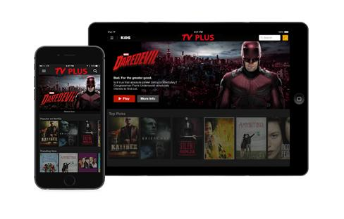 TV PLUS Launches in Africa