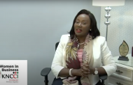 ABSA Bank PLC: Pivot to thrive conference. Nancy Muthoni invitation to Women in Business