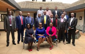 Cynthia Nyawera elected Vice-Chairperson for KNCCI Nairobi County