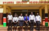 KNCCI MSME resilience in Kisii