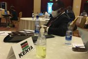 5th Biennial General Meeting of the IGAD Business Council