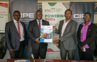 Launch of the Longitudinal Survey on the Impact of COVID-19 on small business in Kenya